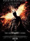 威廉姆·德瓦内 蝙蝠侠:黑暗骑士崛起