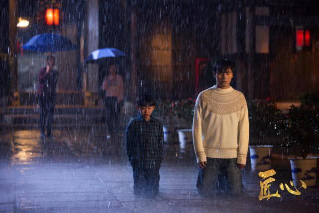 电影《匠心》发布终极预告,带你守护中国传统文化