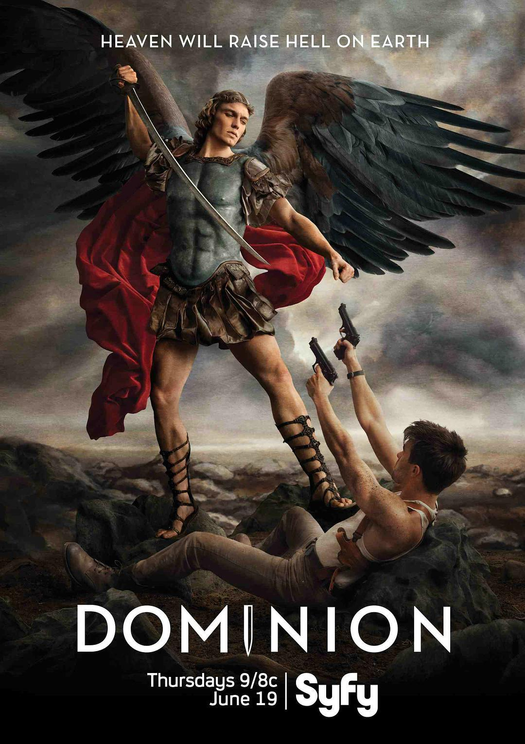 Dominion Season 1