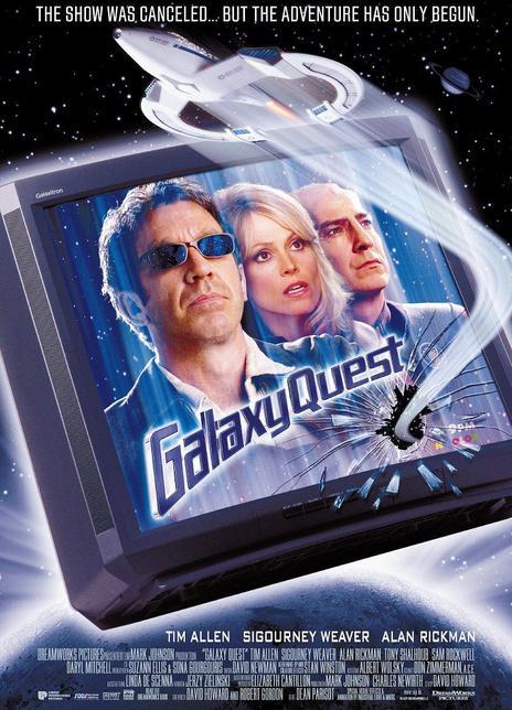 1999高分喜剧科幻《惊爆银河系》BD1080P.中英双字