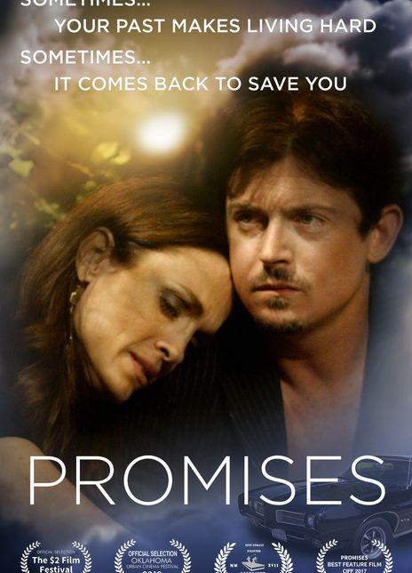 Promises海报封面