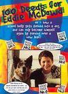 100 Deeds for Eddie McDowd