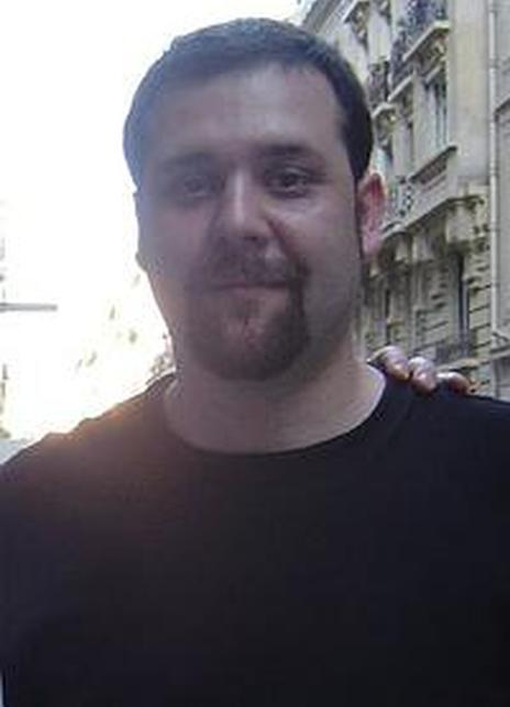 安德烈·布瑞扎德