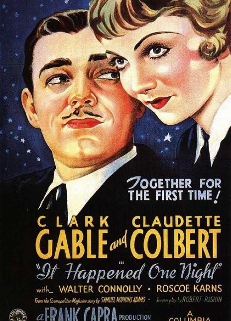 1934经典高分爱情《一夜风流》BD1080P 高清下载