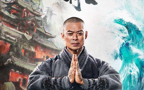 《南少林之怒目金剛》定檔1月22日 樊少皇痛擊海盜