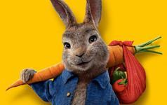 《比得兔2:逃跑計劃》「兔闖江湖」預告 兔頭離家整裝待發