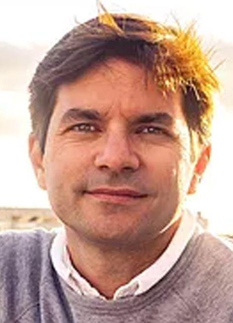 Raphaël Benoliel图片