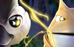 巔峰對決!動畫電影《瘋狂醜小鴨2靠譜英雄》6月12日端午上映