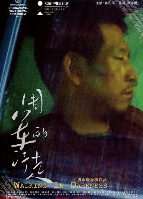 2019年 周军的行走[第三届平遥国际电影展]