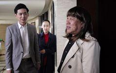 """杜旭东在电影《皮皮虾总裁》变身""""花式反派"""""""
