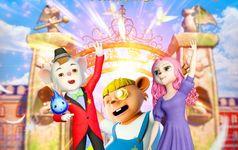 3D/2D亲子魔法动画电影《魔法鼠乐园》明日全国超前点映开启