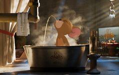 """《猫和老鼠》曝""""大显身手""""版预告 汤姆杰瑞送上开心大礼包"""