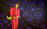 李荣浩演唱会天津站开票,2020.1.11共赴一场【年少有为】的珍贵