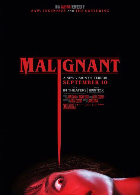 致命感应 Malignant (2021)