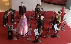 《真‧三國無雙》舉行戲服兵器展 吳寶玲張建聲驚喜亮相