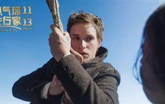 《热气球飞行家》发终极预告预售开启 小雀斑高空冒险惊险刺激