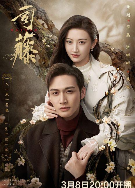 2021国剧《司藤全集》 HD720P 高清下载