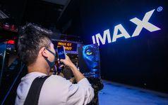 《阿凡達》中國重映首周末 IMAX票房力斬4000萬人民幣