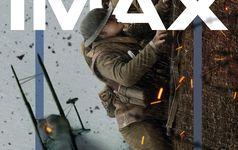 """《1917》众主创认证""""首选IMAX"""""""