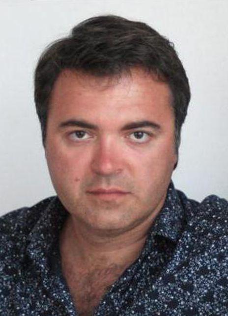 戴米特里·迪亚琴科