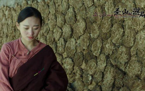 民族電影由文藝向懸疑的多元化開拓,盡在電影《聖山村迷局》!