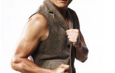 65歲凍齡男神呂良偉,《我的王牌老爸》魅力依舊挑戰特種兵!