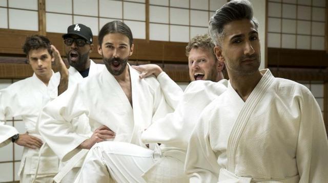 《粉雄救兵》第六季已经续订 新节目将在奥斯汀录制 推出日期待定