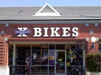 Exhale Bikes