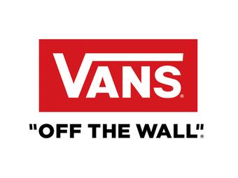 VANS(cactus road)