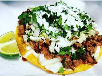 Senor Ozzy's Tacos Y Mariscos