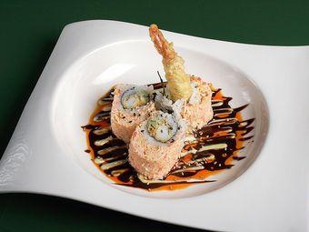 Ohya Sushi, Korean Grill & Bar