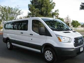 A1 Van Rentals & Leasing
