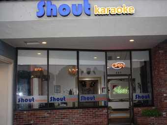 Shout Karaoke