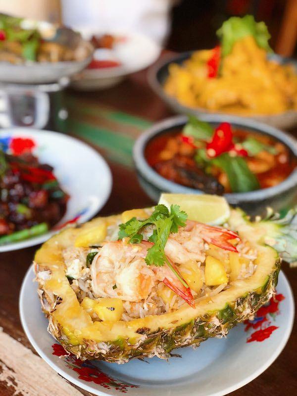 Isan Soul Thai Street Food