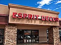 Esprit Decor Gallery & Framing