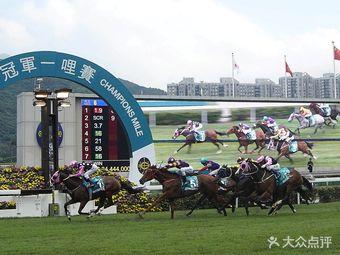 香港赛马会(沙田马场)