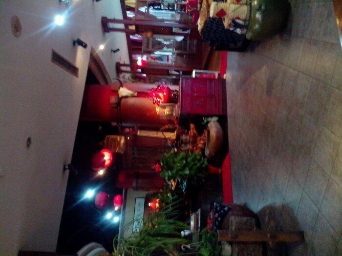 济南银座新天地附近吃茶馆的餐馆
