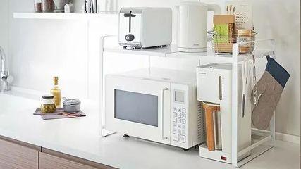 不得不知的瑰丽! 装修日记 13347 2018-02-08 超实用大厨房的极致操作
