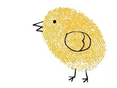 小手指大作为,这几种手指画的绘画技巧你教宝宝了吗! -  中国书画 - 中国书画