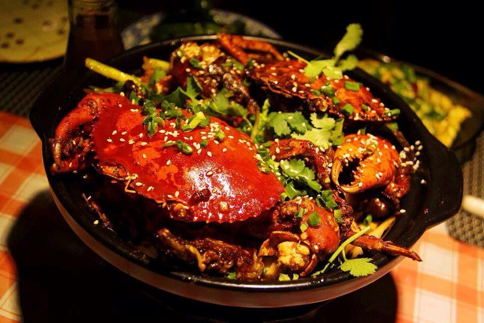 【西安】十大最深藏不露的餐厅