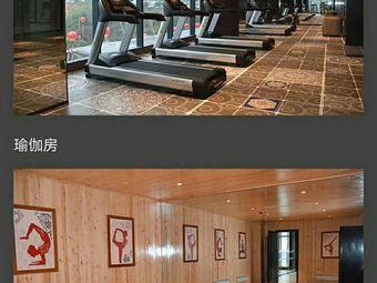 国宾馆健身游泳中心