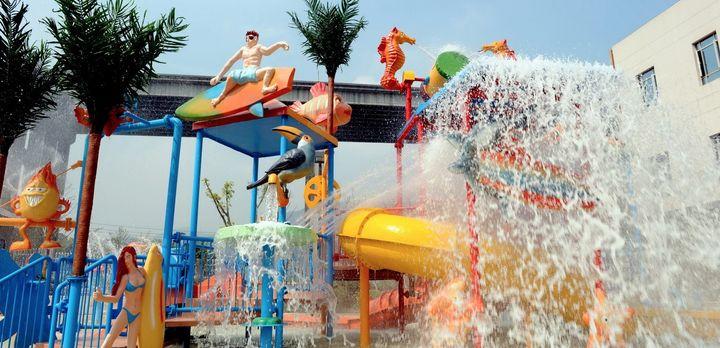 【重庆】天气转凉 周末我们泡温泉去