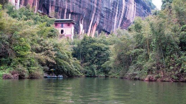 丹霞山和景温泉酒店 丹霞山和景温泉酒店 温泉 丹霞山可选