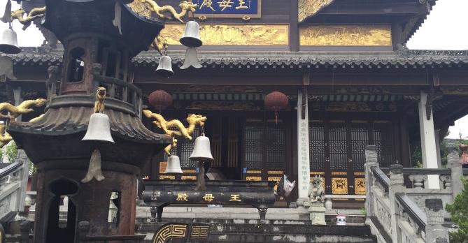 【探访江城】武汉宗教景观之略考