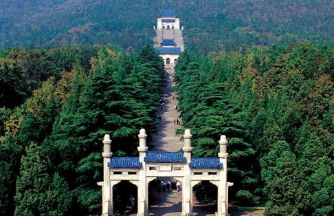 【最特色】南京值得一看的免费景点