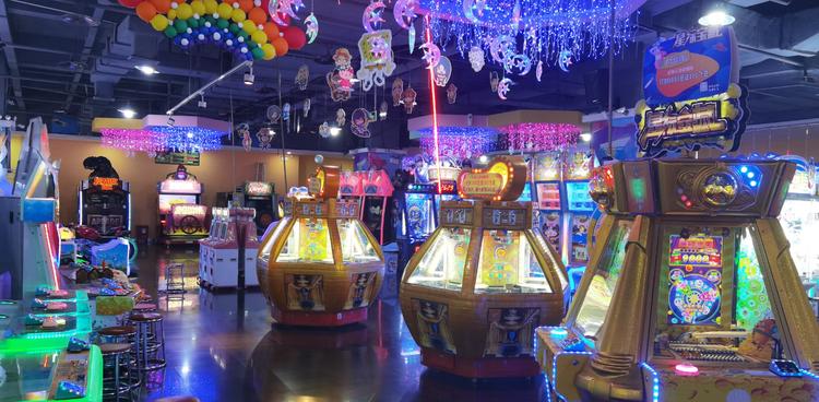 火爆加推丨大玩家丨100枚游戏币丨无需预约丨民乐园