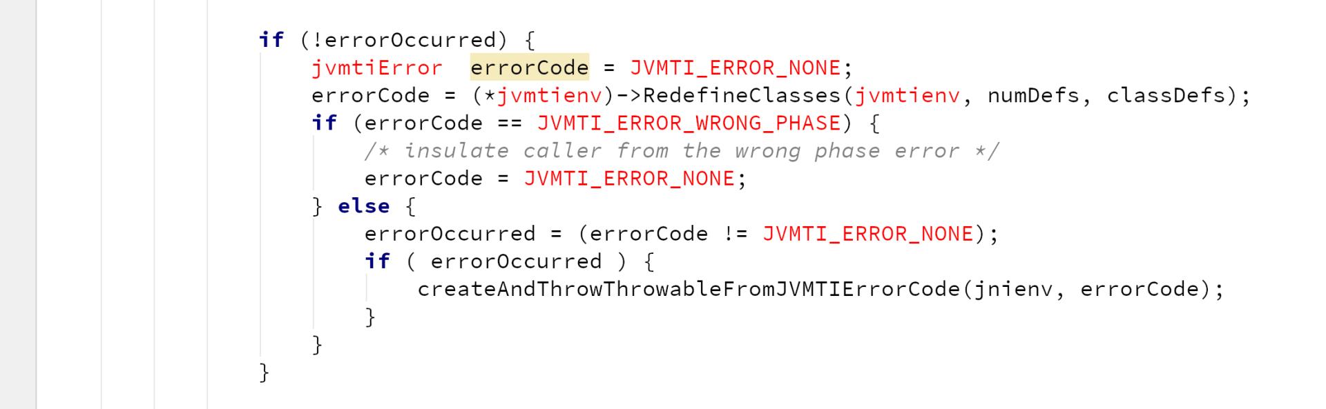 Java 动态调试技术原理及实践插图(1)
