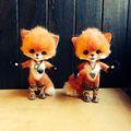 狐狸式气质