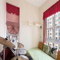 60平米公寓新古典风格卧室装修效果图