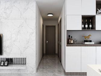 140平米三室一厅欧式风格走廊效果图
